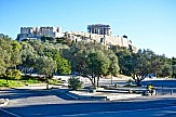Ένας περίπατος γύρω από την Ακρόπολη