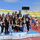 Κρήτη: Χιλιάδες μικροί και μεγάλοι στη γιορτή αθλητισμού-πολιτισμού RUN GREECE 2019