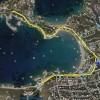 Αγώνας δρόμου Run the Lake στη Λίμνη Βουλιαγμένης