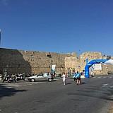 Αγώνας δρόμου Run Greece στη Ρόδο
