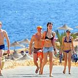 Ρωσικός τουρισμός: Οι κερδισμένοι προορισμοί το α' εξάμηνο- στους χαμένους η Ελλάδα