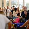 Αμερικανικός τουρισμός: Έκρηξη των ταξιδίων στην Ευρώπη το 8μηνο του 2017