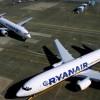 Ryanair: +12% η επιβατική κίνηση τον Ιούνιο