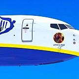 Οι πιλότοι της Ryanair σχεδιάζουν απεργία στο τέλος του καλοκαιριού