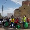 """Η περιβαλλοντική δράση """"Let's do it Greece"""" στο ξενοδοχείο Aquila Rithymna Beach"""