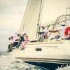 Sail for Love: Φιλανθρωπικός αγώνας ιστιοπλοϊας στον Σαρωνικό