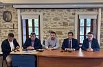 Απόφαση Θεοχάρη για την προετοιμασία κατάρτισης του ΕΣΠΑ 2021-2027