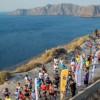 Αθλητικός τουρισμός: Ανοίγει η αυλαία του Santorini Experience