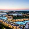 Connoisseur Circle: Βραβείο καλύτερου οικογενειακού θερέτρου στο Sani Resort