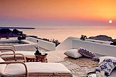 Ξενοδοχείο στη Σαντορίνη στα 10 υποψήφια για το βραβείο υψηλής αισθητικής στον κόσμο