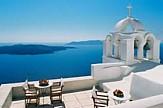 H Ελλάδα στην πρώτη πεντάδα των δημοφιλέστερων προορισμών για διακοπές το 2015