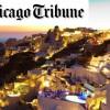 Chicago Tribune: νησιά και Αθήνα ιδανικός προορισμός για διακοπές το Μάιο του 2015