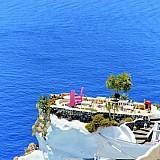 Posidonia Sea Tourism Forum 2019: Κρουαζιέρα- η περίπτωση της Σαντορίνης