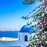 Ελληνικός τουρισμός 2019: +8,5% η μέση δαπάνη ανά ταξίδι - Οι εθνικότητες που έφεραν τα περισσότερα έσοδα