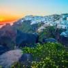 Η γαλάζια Οδύσσεια από τη Σαντορίνη μέχρι την Αθήνα, με τη ματιά ενός κινέζου
