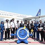 Η Saudi Arabian Airlines ενώνει την Αθήνα με το Ριάντ