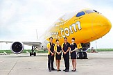 Scoot: Αναστέλλονται οι πτήσεις Σιγκαπούρη-Αθήνα έως και τον Μάρτιο του 2021