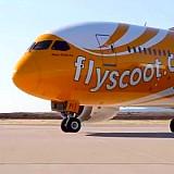 16 καινούρια αεροσκάφη Airbus A321neo στον στόλο της Scoot