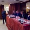 Συνάντηση για τα καταδυτικά πάρκα στο Ηράκλειο