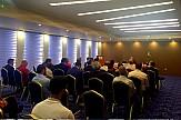 Διευθυντές Ξενοδοχείων Ρόδου: Εκδήλωση για την προστασία δεδομένων και το διαδίκτυο