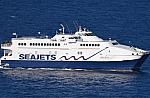 Τροποποίηση δρομολογίου του πλοίου ΠΡΕΒΕΛΗΣ από τη Ρόδο