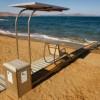 Πιερία: Ειδικός μηχανισμός πρόσβασης ΑΜΕΑ στις παραλίες