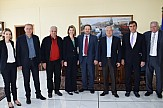 ΟΛΠ: Συνάντηση με τον ΣΕΕΝ για τη βελτίωση των υπηρεσιών