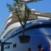 Στη Σκιάθο με την πολυτελή θαλαμηγό των 300 εκατ. ευρώ ο σεΐχης του Κατάρ
