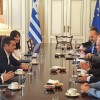 Τσίπρας στον ΣΕΤΕ: Η Ελλάδα θα σπάσει φέτος το φράγμα των 30 εκατ. τουριστών (video)