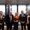 ΣΕΤΕ: Συνάντηση Γ. Ρέτσου με Ελ. Μπιενκόφσκα στις Βρυξέλλες
