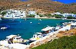 Το ξενοδοχείο Knossos Beach Bungalows & Suites