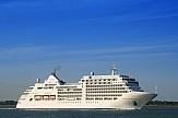 Η Αθήνα σε παγκόσμια κρουαζιέρα της Silversea Cruises το 2021