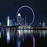 Μεγάλο το πλήγμα στον τουρισμό και στη Σιγκαπούρη