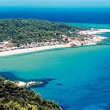 Eνισχύσεις για 2 νέα ξενοδοχεία σε Χαλκιδική