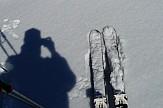 Οι Βρετανοί δεν αναβάλλουν τις διακοπές για σκι ακόμα και στην περίοδο της πανδημίας