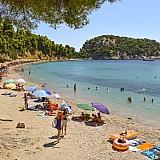 Ελληνικός τουρισμός: Αυξημένη κατά 16% η μέση δαπάνη ανά ταξίδι το α'εξάμηνο