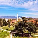 Αυξήθηκαν οι εξαγωγές μας στη Βόρεια Μακεδονία