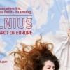 Χιουμοριστική και όχι σεξιστική η διαφήμιση του Βίλνιους ως «το σημείο G της Ευρώπης»