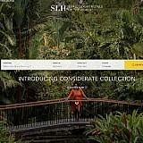 Νέα συλλογή Considerate Collection από τα Small Luxury Hotels of the World