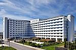 Το ξενοδοχείο Blue Dolphin Resort Hotel στη Χαλκιδική