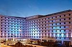 Επαναλειτουργεί στις 9 Ιουνίου το Holiday Inn Athens - κλειστά τον Ιούνιο τα υπόλοιπα ξενοδοχεία της οικογένειας Μουσαμά