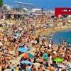 ETC: +4,9% οι διεθνείς τουριστικές αφίξεις στη Μεσόγειο το 2017