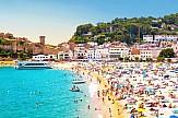Προς νέο ρεκόρ ο ισπανικός τουρισμός: +10% οι αφίξεις τον Ιούλιο, +11,3% στο 7μηνο