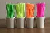 Καταργούνται στο δημόσιο τα πλαστικά μιας χρήσης από την 1η Φεβρουαρίου