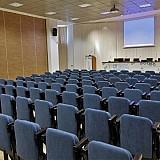 Τα υγειονομικά πρωτόκολλα για την διεξαγωγή συνεδρίων- εάν χρειασθεί το συνέδριο θα είναι μόνο διαδικτυακό, δεν ματαιώνεται