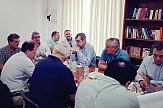 Κως: 2η συνεδρίαση του Συντονιστικού Οργάνου Πολιτικής Προστασίας