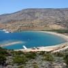 Σύρος: Ανοιχτά καταστήματα κατά την άφιξη κρουαζιερόπλοιων- Αθλητική εκδήλωση στην Πάρο