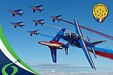 Στις 21 και 22 Σεπτεμβρίου η Athens Flying Week με συμμετοχή έκπληξη