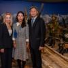 Ζάκυνθος: Εγκαίνια του «Ιστορικού Πολεμικού Μουσείου Αναστασίου Λιάσκου» στο ξενοδοχείο Galaxy