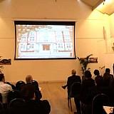 Παρουσίαση της Θεσσαλονίκης στο Λονδίνο ως ιστορικού & περιηγητικού προορισμού